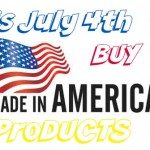 Made in America Products