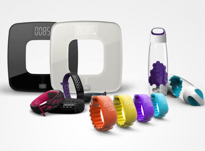 OAXIS Launches Smart Wellness Line on Pozible