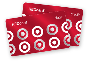 target red card