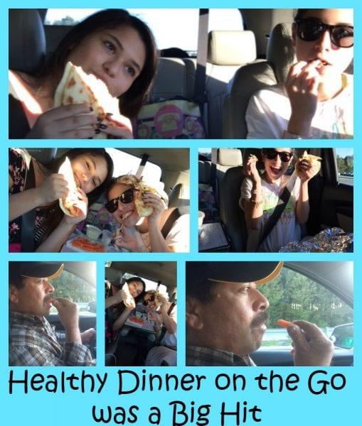 Making Healthy Choices Feels Good