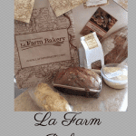 La Farm Bakery- A Touch of Old World Charm
