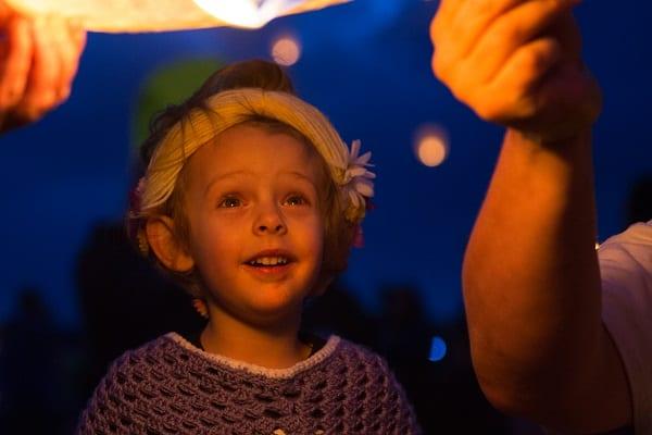 Lantern Fest Giveaway