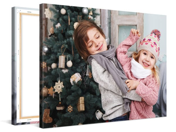 Exclusive Black Friday/Cyber Monday Deal: Save $60 on a 20×16″ Custom Canvas Prints