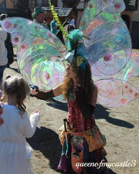 The Carolina Renaissance Festival An Event to Remember