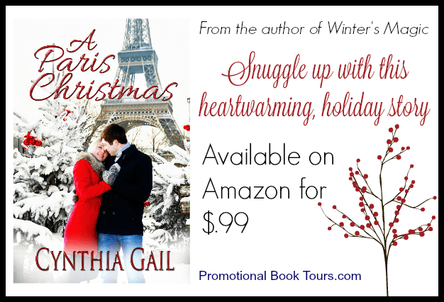 Looking For A Great Holiday Read : Check Out A Paris Christmas
