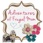 grab button for Adventures of Frugal Mom