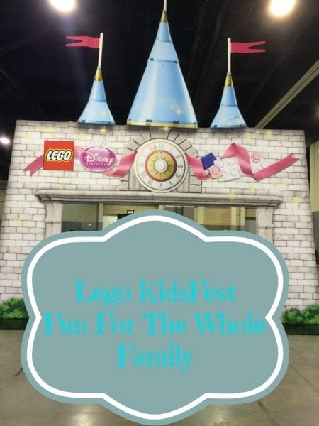 lego kids fest fun for the whole family