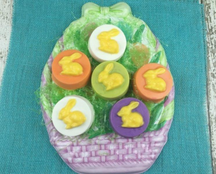 Bright Ideas and A Bunny Oreo !!!