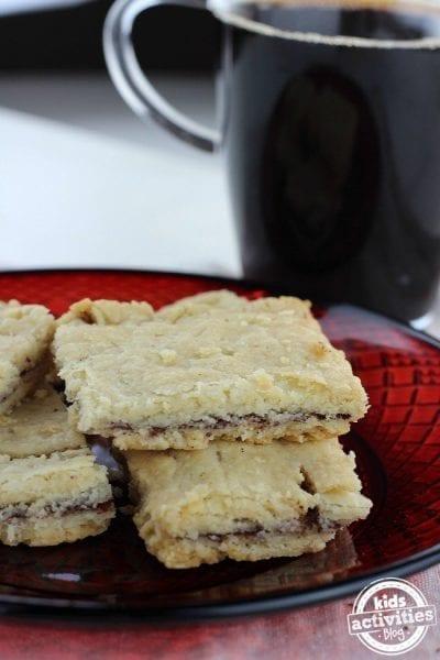 Pie-Dough-Crackers