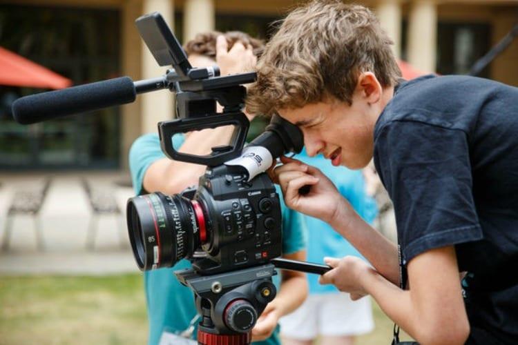 Check Out Digital Media Academy