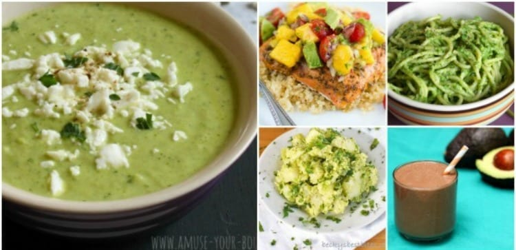 10 Creative Avocado Recipes For Cinco de Mayo