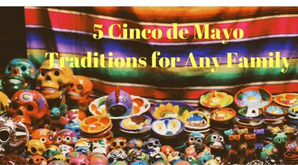 Cinco de mayo traditions