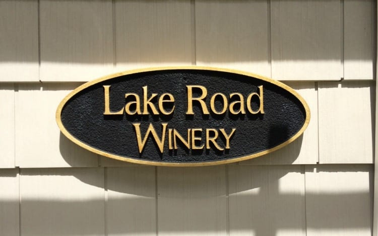 Lake Road Winery A Hidden NC Treasure