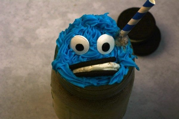 cookie monster shake 2
