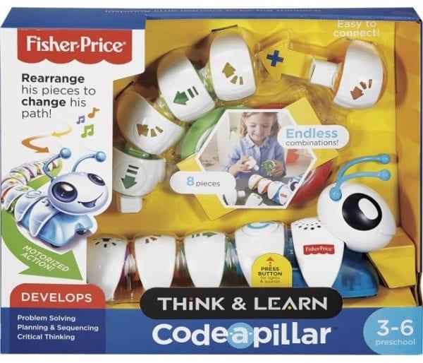 code a pillar