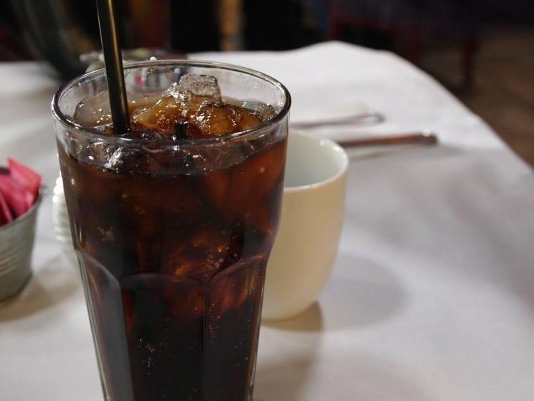 Breaking the Soda Habit