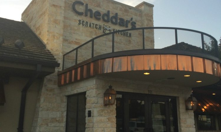 Celebrate National Rum Month with Cheddar's Scratch Kitchen