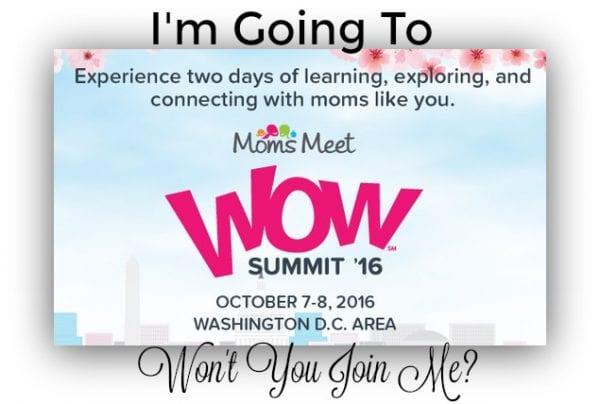 moms meet summit join me