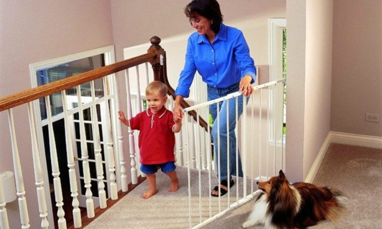12 Ways to Child Proof Your House