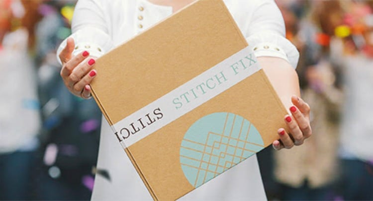 Have I Told You About Stitch Fix?