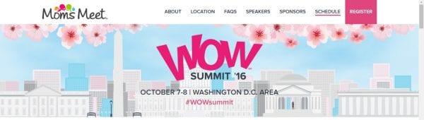 wow summit