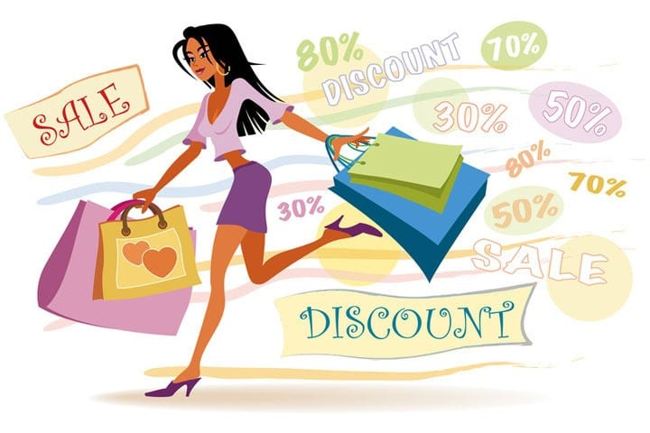 Using Promo Codes for Cool Shopping