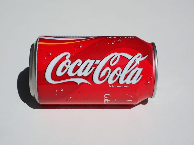 50 Alternative Uses for Coca-Cola