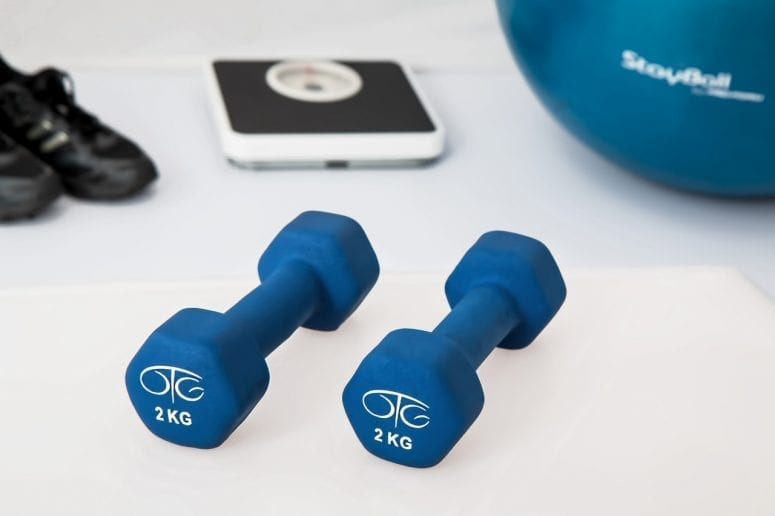 Getting Slim Minus the Gym: Home Exercise Equipment That Brings You Muscles and Value, Too