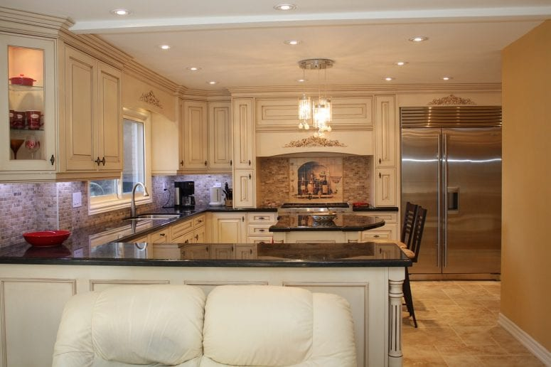 Remodeling the Family Kitchen on a Modest Budget