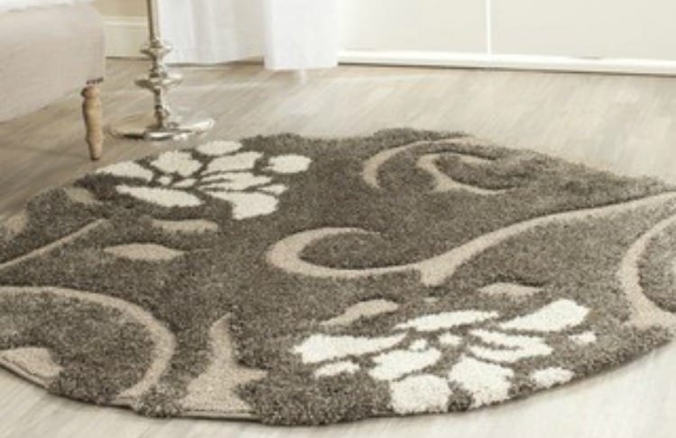 Sprucing Up Your Home With Over $ 100 Round Rugs