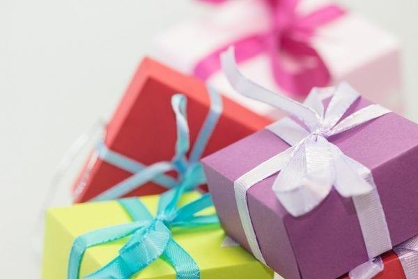 4 gift ideas