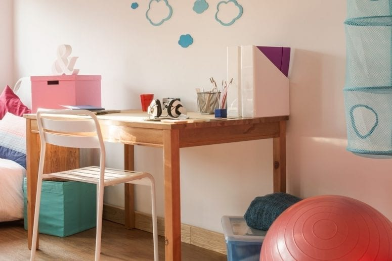 8 Ways to Create a Welcoming Study Space