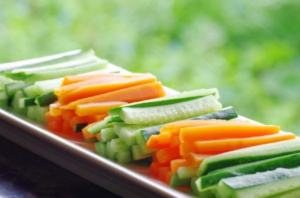 carrot-and-cucumber-sticks