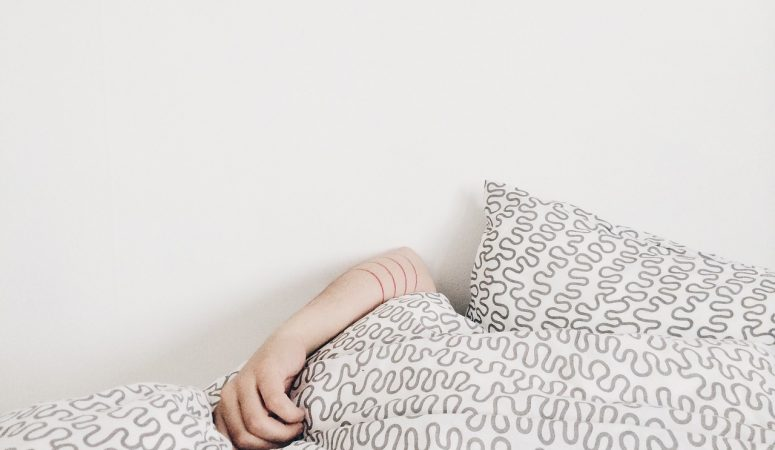 Resting Right: What to Do When You're Sleeping Longer But Still Waking Up Tired