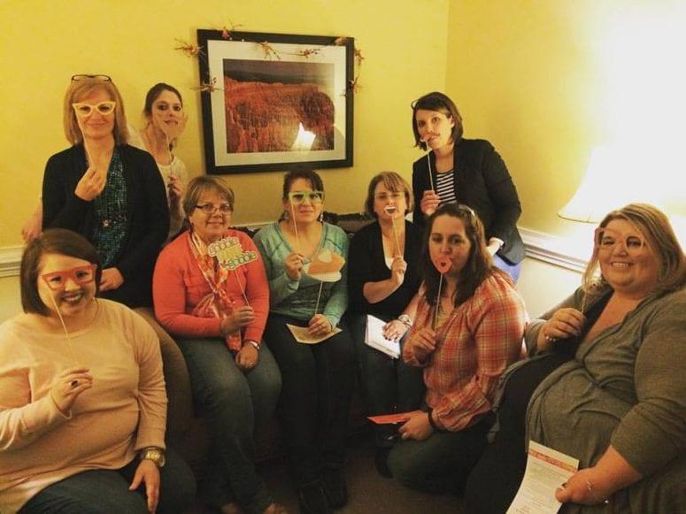 Grateful for Blogs with Carolina Blogging
