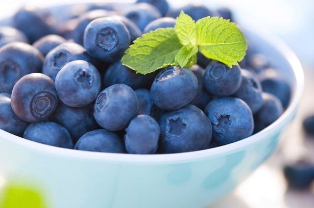 Skincare in your 40's: Top 5 Foods Women Should Eat for an Amazing Skin