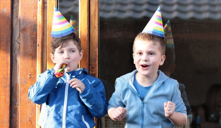 The Happiest Birthday! How To Throw Your Child A Party On A Budget