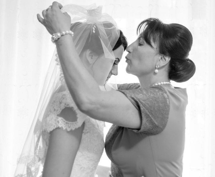 Your Baby is Getting Married: Amazing Insights for the Mother of the Bride or Groom