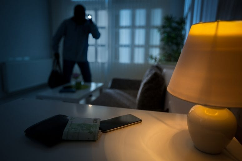 4 Key Ways that You can Improve Your Home Security