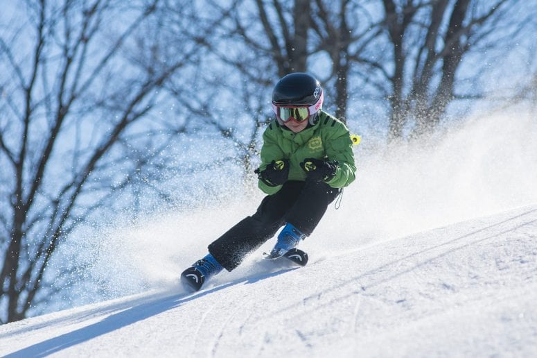 Dreaming of A Ski Vacation or Not?
