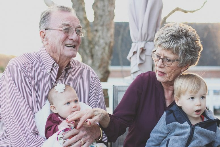 Unspoiling Your Children: How to Restore Family Rules After They Visit the Grandparents