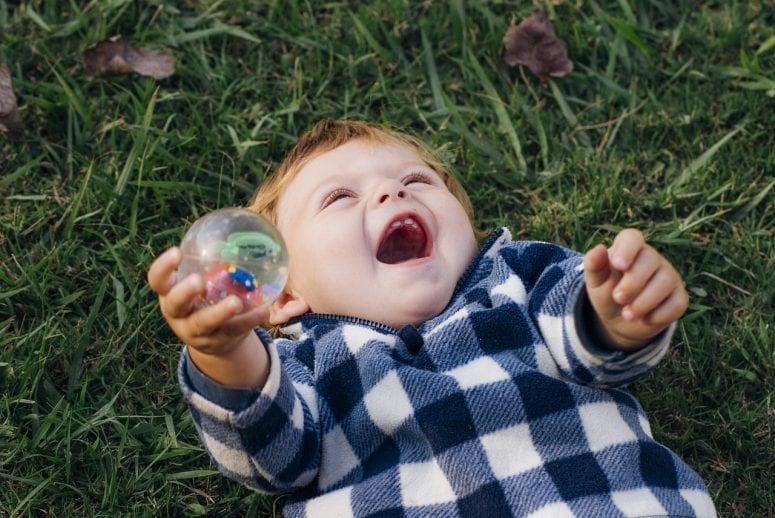 Technology Free Ways to Keep Your Kids Entertained