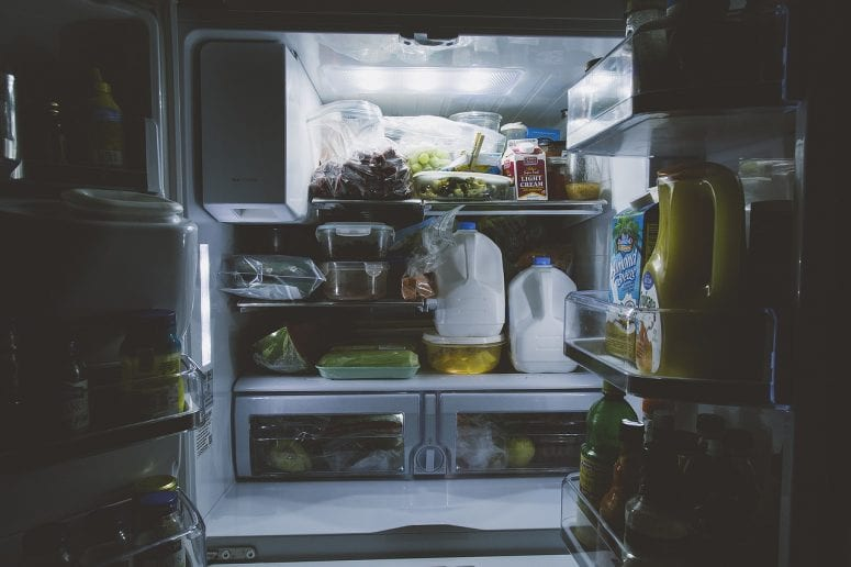 How to Make the Contents of Your Refrigerator and Garage Last Longer!