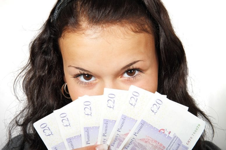 Financial Futures: Top Tips for Teaching Your Teens Money Smarts
