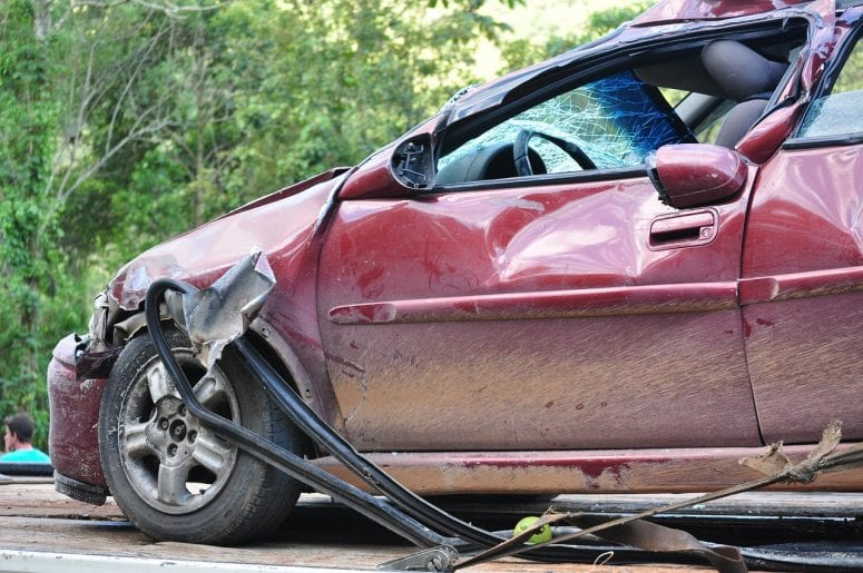 When Should You Notify Your Insurance Company That An Accident Happened?
