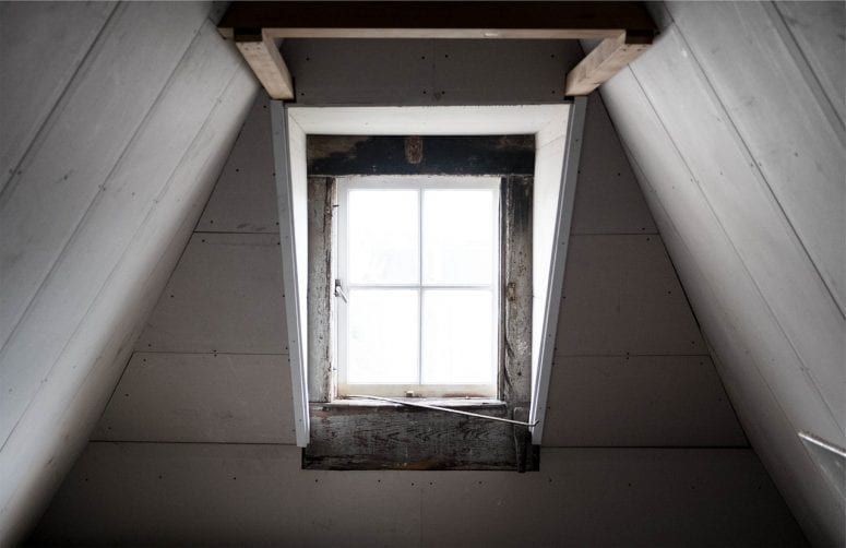 No Space Wasted: Top Tips for Finishing Your Attic Safely