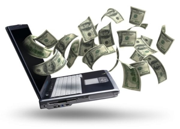 internet ways to boost income