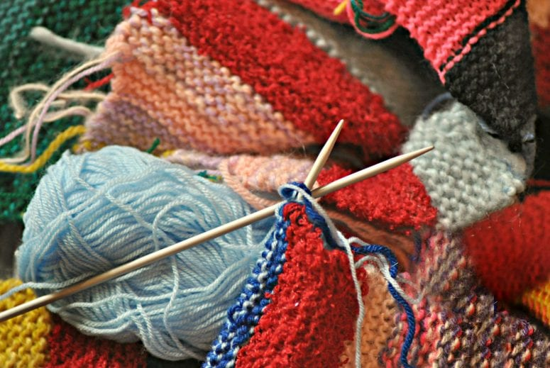 Craft-Tastic Reasons Why You Need To Pick Up The Knitting Needles