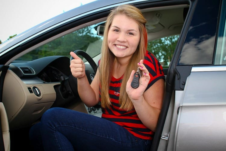 Driving Habits That Will Keep Your Teen Safe