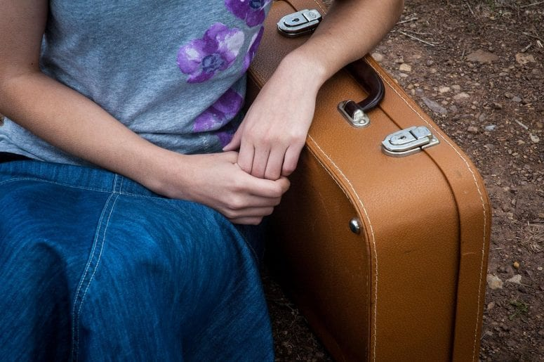 Traveling lightly need never be a pain again!